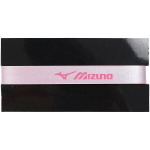 MIZUNO (ミズノ) ラケットスポーツ グッズアクセサリー エッジガード(パールタイプ) ピンク 63JYA87164