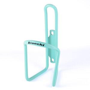 ● Bianchi(ビアンキ) バイク 自転車 ボトル&ケージ ボトルゲージ アロイ A チェレステ チェレステ JPPBC101C