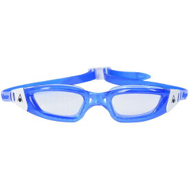 AQUA LUNG(アクアラング) スイミング ジュニアゴーグル KAMELEON JUNIOR ジュニア BLUE B/WHITE 183300
