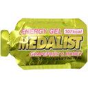 MEDALIST (メダリスト) フィットネス 健康 ゼリー メダリスト NEWエナジージェル Gフルーツ 889521