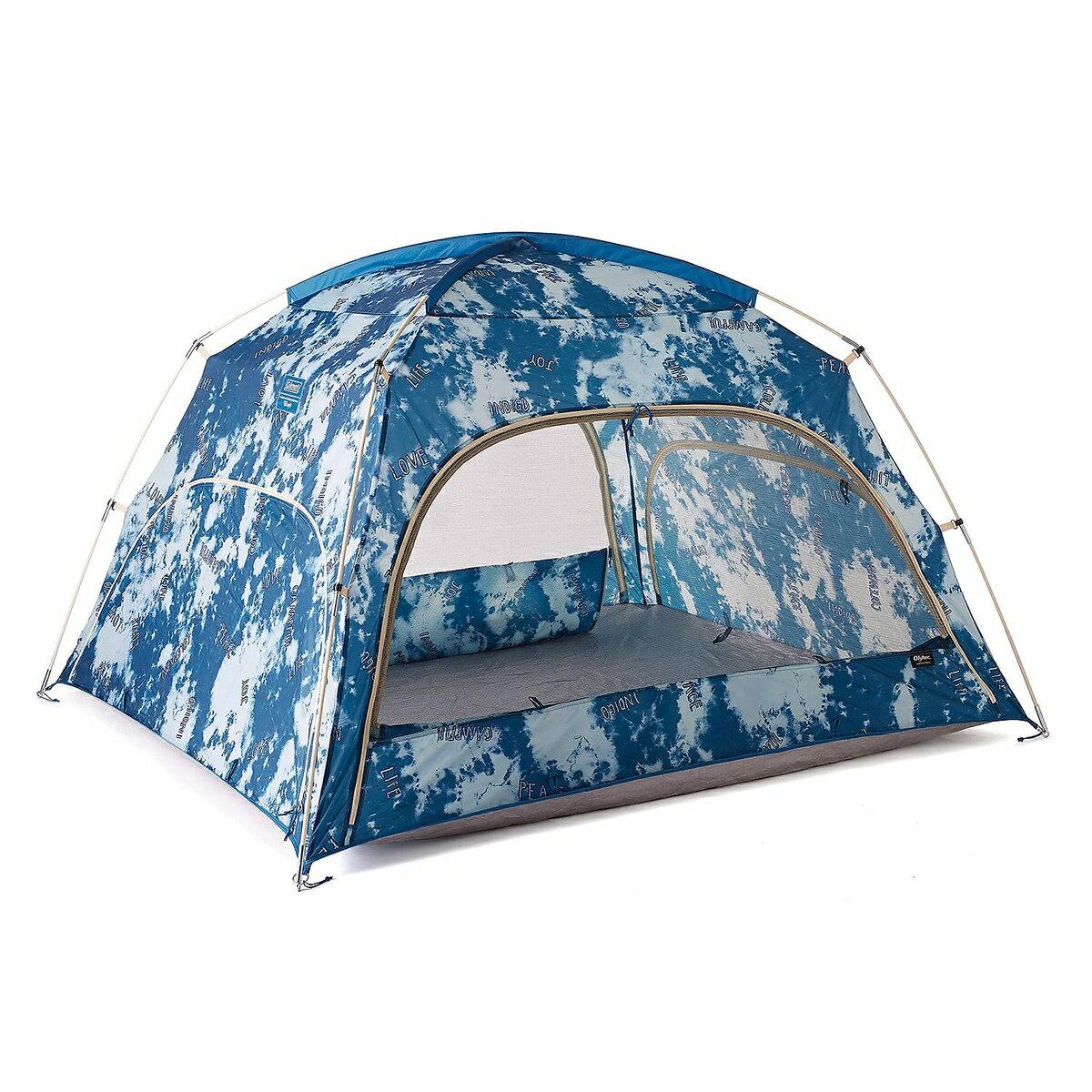 【送料無料】 COLEMAN (コールマン) キャンプ用品 サンシェード ILスクリーンIGシェード(タイダイ) 2000033130