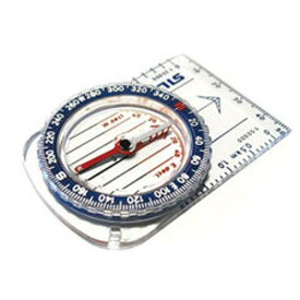 ● EVERNEW (エバニュー) トレッキング アウトドア トレッキング用品アクセサリー シルバコンパスNO.7-NL ECH296