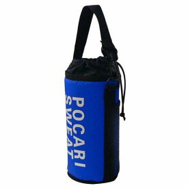 フィットネス 健康 ボトル カバー POCARI CARRYJACKET 33481