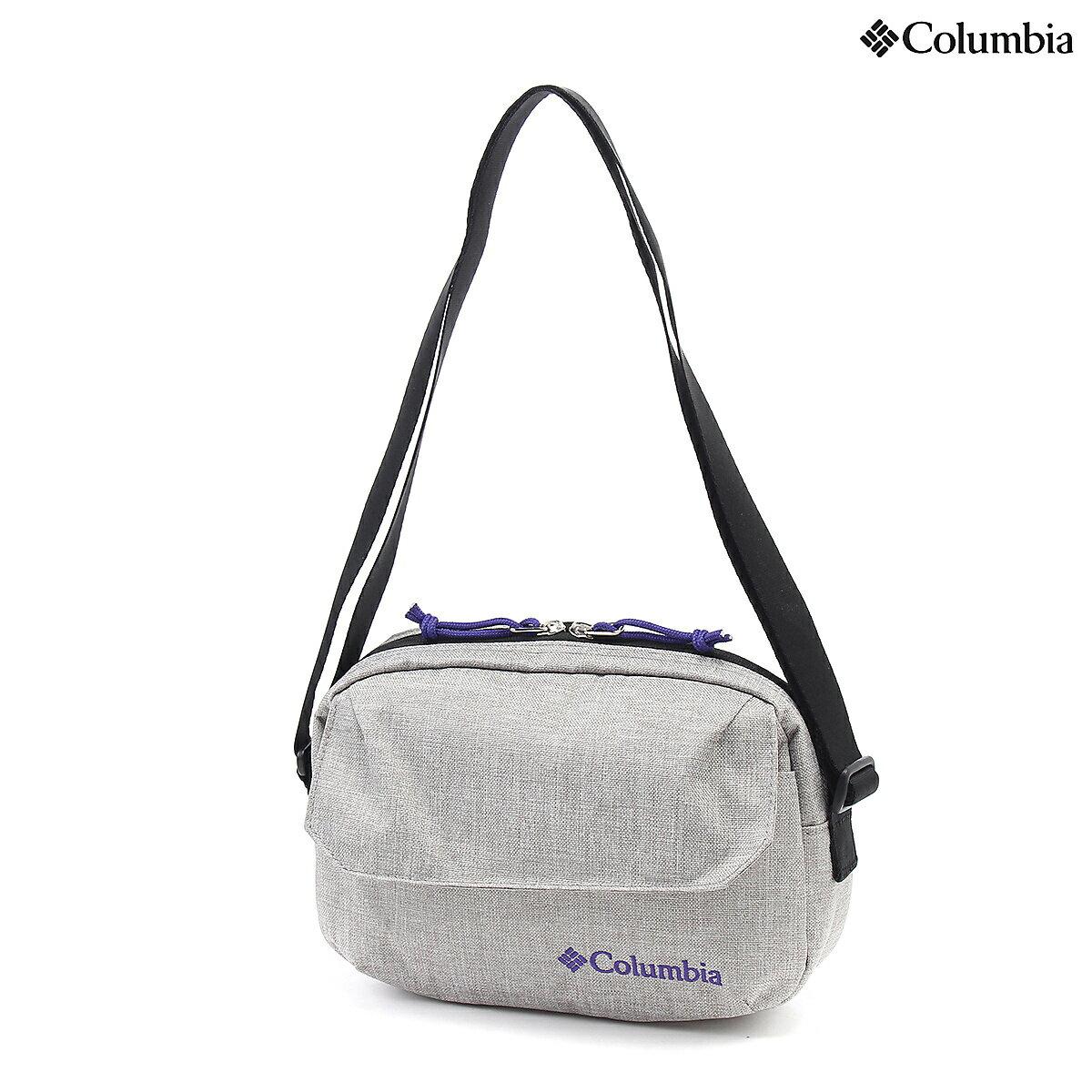 Columbia (コロンビア) トレッキング アウトドア ショルダーバック ヤムヒルフォークショルダー O/S COLUMBIA GREY PU8157-039