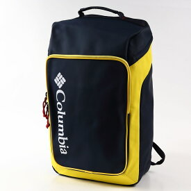● 【送料無料】 Columbia (コロンビア) トレッキング アウトドア カジュアルバックパックス ブレムナースロープ30LバックパックII O/S COLUMBIA NAVY PU8330-425