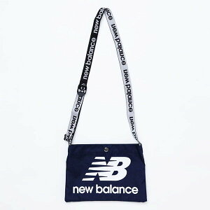New Balance (ニューバランス) スポーツアクセサリー ポーチ マルチバックS メンズ OSZ ピグメント JABL9407PGM