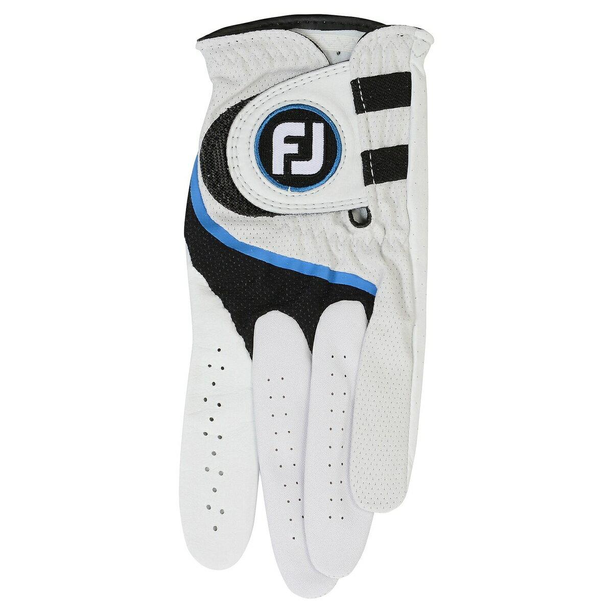 FOOTJOY (フットジョイ) ゴルフ メンズゴルフグローブ 19 プロフレックス WT/BK メンズ WHT FGPFWT