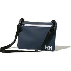 ● HELLY HANSEN (ヘリーハンセン) トレッキング アウトドア サブバッグ ポーチ Aker Sacoche DN HY91887 DN
