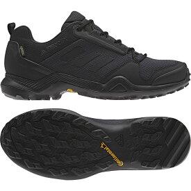 【送料無料】 adidas (アディダス) トレッキングシューズ メンズ TERREX AX3 GTX メンズ コアブラック/コアブラック/カーボン BTI70 BC0516
