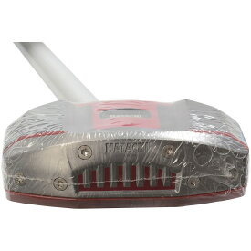 パワードリッジクラブ レッド ミギ 84 グラウンドゴルフ クラブ 84 レッド BH2770-62RS