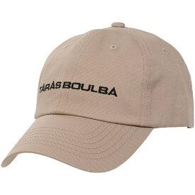 TARAS BOULBA(タラスブルバ) トレッキング アウトドア メンズキャップ 6パネルキャップ メンズ 57-59 ベージュ TB-S19-014-035 BEG
