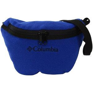 Columbia (コロンビア) トレッキング アウトドア サブバッグ ポーチ ピークピークブラッシュヒップバッグ O/S CLEMATIS BLUE PU8061-516