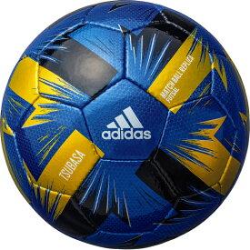● adidas (アディダス) ツバサ フットサル3号球 青色 フットサルボール ジュニア FUT3 ブルー AFF311B
