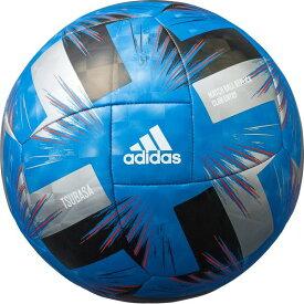 【3店買い回りで最大P10倍!1/9から1/16まで】● adidas (アディダス) ツバサ クラブエントリー3号球 青色 サッカー ボール ジュニア 3号球 ブルー AF3877B