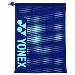 【3店買い回りで最大P10倍!1/9から1/16まで】YONEX (ヨネックス) シューズケース ラケットスポーツ バッグ ケース類 BAG2093 019