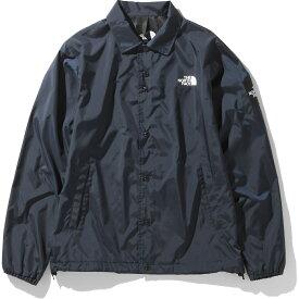 THE NORTH FACE (ノースフェイス) The Coach Jacket (ザコーチジャケット) トレッキング アウトドア 薄手ジャケット メンズ UN NP22030 UN
