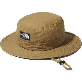 THE NORTH FACE (ノースフェイス) Horizon Hat (ホライズンハット) トレッキング アウトドア 帽子 メンズ キャップ BK NN41918 BK