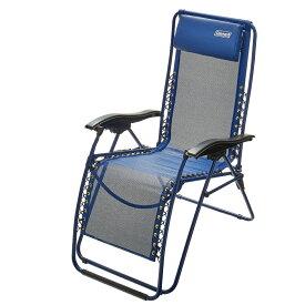 コールマン(COLEMAN) インフィニティチェア(デニム) キャンプ用品 ファミリーチェア 椅子 デニム 2000036519