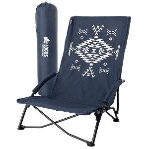 LOGOS (ロゴス) キングアグラチェア キャンプ用品 ファミリーチェア 椅子 73173131