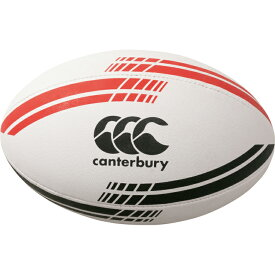 canterbury (カンタベリー) PRACTICE BALL(SIZE その他競技 体育器具 ラグビー メンズ 65 AA00412 RED