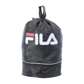 FILA(フィラ) スイミング プールバック 巻きタオル フィラバック ジュニア F BK 129539