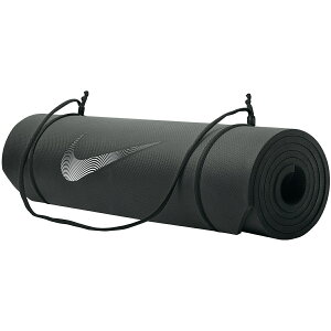 NIKE (ナイキ) ナイキ トレーニング マットII フィットネス 健康 その他トレーニング F ブラック/ホワイト AT9021-010