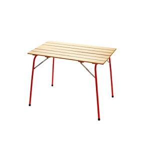 castelmerlino(カステルメルリーノ) CM ハイ&ローキャンパーテーブル 100×60 キャンプ用品 ファミリーテーブル 20053