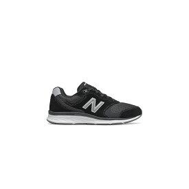 ● New Balance (ニューバランス) WW880BL42E シューズ パフォーマンス レディース BLACK WW880BL4 2E