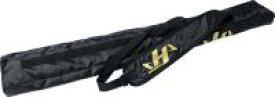 HATAKEYAMA (ハタケヤマ) 野球 一般用2Pバッドケース バットケース メンズ , ブラック BA-B2B