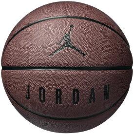 JORDAN BRAND(ジョーダンブランド) ジョーダン アルティメット 8P スポーツ・フィットネス バスケットボール ボール 7号ボール 7 ダークアンバー/ブラック JD4004-842