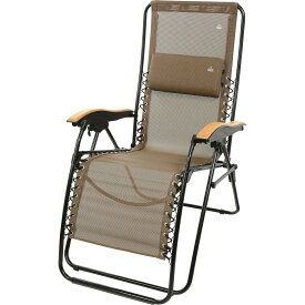 TARAS BOULBA(タラスブルバ) DXフリーリクライニングチェア キャンプ用品 ファミリーチェア 椅子 TB-S21-015-076