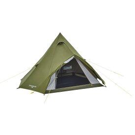 コールマン(COLEMAN) エクスカーションティピーII/325 キャンプ用品 ソロ その他テント 2000038140