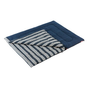 ● コールマン(COLEMAN) アドベンチャークッションバッグ/C5 キャンプ用品 寝袋 スリーピングバッグ 封筒型 2000038136