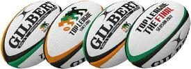 GILBERT(ギルバート) トップリーグ2021公式レプリカボール/5号 その他競技 体育器具 ラグビー GB9329