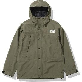 ● THE NORTH FACE (ノースフェイス) Mountain Light Jacket (マウンテンライトジャケット) トレッキング アウトドア 薄手ジャケット メンズ NW NP11834 NW