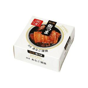 缶つま 国産 あなご蒲焼 キャンプ用品 食料品 フード 891273