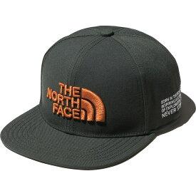 THE NORTH FACE (ノースフェイス) TNF Trucker Cap (TNFトラッカーキャップ) トレッキング アウトドア 帽子 メンズ キャップ F NT NN41811 NT