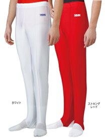 **【SASAKI/ササキ】体操  トリコットジムパンツ【メンズ】SG2001 カラー2色