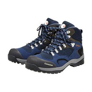 【CARAVAN キャラバン】【0010106】【C1_02S】【限定カラー】【670:ネイビー】【ワイズ3E】キャラバン代表的モデル 登山 トレッキング 靴 初心者にも