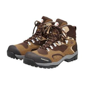 【CARAVAN キャラバン】【0010106】【C1_02S】【440:ブラウン】【ワイズ3E】キャラバン代表的モデル 登山 トレッキング 靴 初心者にも