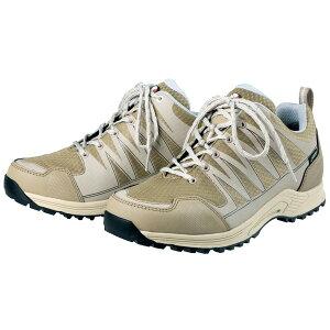 【CARAVAN キャラバン】【0010115】【C1_LIGHT LOW】【459:サンド】【ワイズ3E】ローカットモデル 登山 トレッキング 靴 初心者にも
