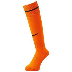 ナイキ アカデミー ストライプ フットボールソックス 883335 オレンジブレイズ/ホワイト(取り寄せ商品)