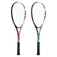 【ガット張上済】ヨネックスYONEXソフトテニスラケットADX7LTGエアロデューク7LTG【軟式テニスラケット】softtennisracket