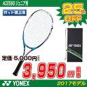 【ジュニア】【ガット張り上げ済】 ヨネックス YONEX ソフトテニスラケット エースゲート59 ACEGATE59(ACE59G) 【テニス ソフトテニス ラケット ミズノ 軟式テニスラケット ジュ