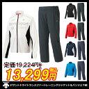 デサント トランスファートレーニングジャケット ムーブスポーツ