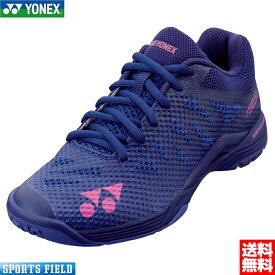 バドミントン シューズ ヨネックス YONEX パワークッション エアラスレディース3 POWER CUSHION AERUS3 LADIES(SHBA3L) badminton shoes