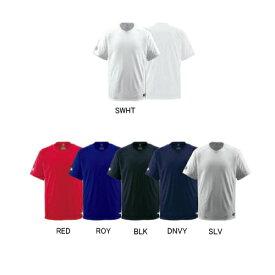 DESCENTE(デサント) ジュニア ベースボールシャツ(Vネック)JDB-202