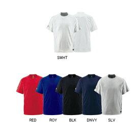 DESCENTE(デサント) ジュニア ベースボールシャツ(Tネック)JDB-200