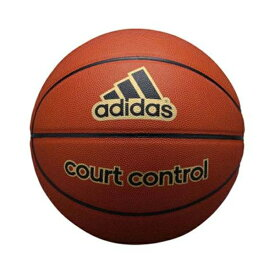 adidas(アディダス) バスケットボール7号 コートコントロール AB7117