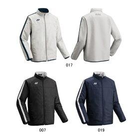 YONEX(ヨネックス) サッカー UNI 裏地付ウォーマージャケット(プロスタイル) FW7001